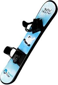 <b>Downhill</b> Sprinter Ski Sled Boat Sledge for Skiing Snowboard Set of ...
