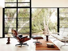 Eames <b>Lounge</b> and Ottoman - <b>Lounge Chair</b> - Herman Miller