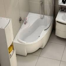 <b>Акриловая ванна Ravak Rosa</b> 95 160 x 95 купить в Москве с ...