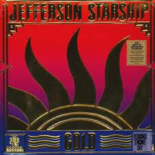 "<b>JEFFERSON STARSHIPGOLD</b> [RSD <b>Gold</b> Vinyl +7""] LP – Vinylgram"