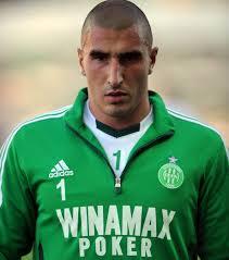 La Ligue 2 n&#39;était pas <b>assez bien</b> pour Stéphane Ruffier. - la-ligue-2-n-etait-pas-assez-bien-pour-stephane-ruffier-le-gardien-a-quitte-le-rocher-pour-rejoindre-le-chaudron-de-saint-etienne_34084_w460