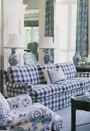 blue and white blue and and blue on pinterest blue white living room