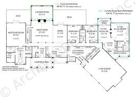 Pepperwood House Plans   Home Plans By Archival DesignsPepperwood House Plan   Floor Plans   Ranch Home Designs