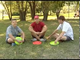 CTV.BY: «<b>Фрисби</b>» - поиграем в <b>летающую тарелку</b>! - YouTube