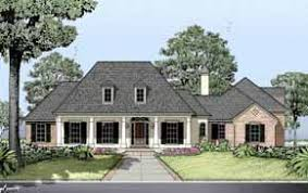 FRENCH ACADIAN HOUSE PLANS   FREE FLOOR PLANSAcadian Home Plans   House Plans and More