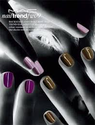 <b>MAC</b> Nail Trend FW09 by Jin Soon | All <b>Lacquered Up</b>