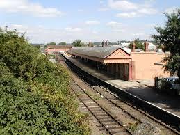 Stazione di Stratford-upon-Avon
