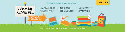 rummage wisconsin com rummage classified ads rummage rummage wisconsin com rummage classified ads rummage garage auctions antiques collectibles craft fairs articles and tips