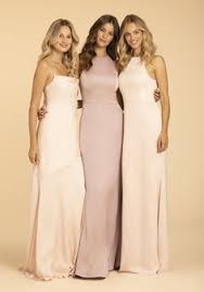 Hayley Paige Occasions Spring 2020 <b>Bridesmaid Dresses</b> ...