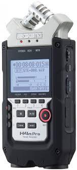 <b>Рекордер Zoom H4n</b> Pro купить в интернет-магазине Фотосклад ...