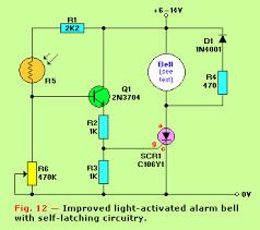 showing post media for symbol for photocell circuit diagram cds cell schematic symbol gif 345x306 symbol for photocell circuit diagram