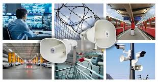 IP <b>Horn Speaker</b> for VMS or SIP-based System for speech ...
