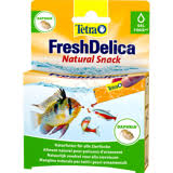<b>Корм</b> натуральный <b>Tetra FreshDelica Daphnia</b> (<b>Дафния</b>) 48 г ...