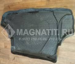 Купить б/у <b>Коврик багажника</b> (<b>резина</b>) MZ314011 для <b>Mitsubishi</b> ...