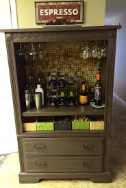 set cabinet full mini summer:  ideas about bar cabinets on pinterest teak bar carts and cabinets