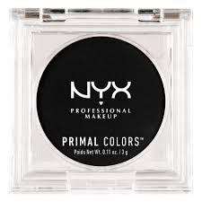 <b>Пигменты</b> для лица PRIMAL COLORS (PC) от <b>NYX</b> ...