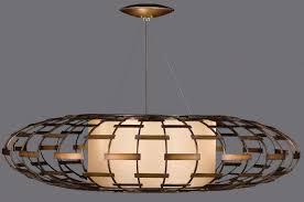 unique shape large pendant lighting brass nickel component lamp making hole white tube bulbs ceiling pendants lighting