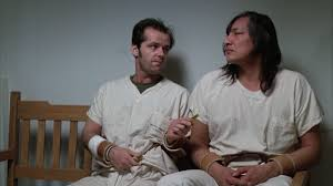 the one movie blog one flew over the cuckoo s nest analysis