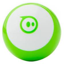 Модель на управлении <b>Sphero</b> Mini зеленый (M001GRW-1 ...
