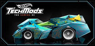 <b>Hot Wheels</b>® TechMods™ - Apps on Google Play