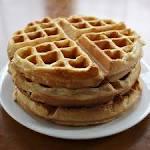 Waflera oster recetas