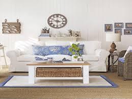 Nautical Decor Living Room Coastal Living Room Chairs House Photo