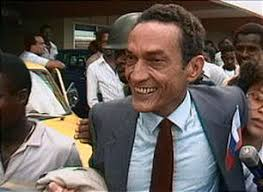 <b>Jean Dominique</b> a été assassiné devant les locaux de la radio le 3 avril 2000 <b>...</b> - jean-dominique