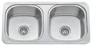 Интегрированная <b>кухонная мойка MELANA</b> MLN-8747-S 87х47см ...