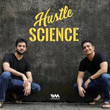Hustle Science