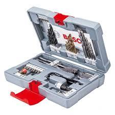 <b>Набор оснастки Premium</b> Set-49 <b>Bosch</b> купить с доставкой в ...