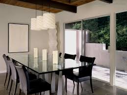 Lighting Dining Room Creative Dining Room Light Ideas Design Vagrant