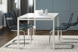 Sedie Sala Da Pranzo Ikea : Sedie da pranzo e cucina design semplice ikea