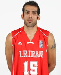 Hamed Haddadi Height - How Tall