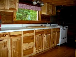 Lowes Custom Kitchen Cabinets Lowes Hickory Kitchen Cabinets