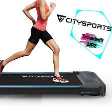 <b>CITYSPORTS Treadmill</b> 440W Motor, Electri- Buy Online in Albania ...