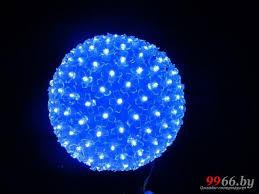 <b>Светящееся украшение Neon-Night Фигура</b> Шар 20cm 200-LED ...