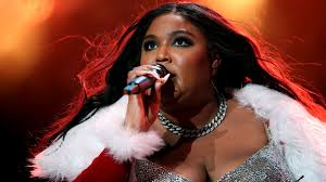 Lizzo Is