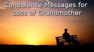 condolence-messages-loss-of-grandmother.jpg via Relatably.com