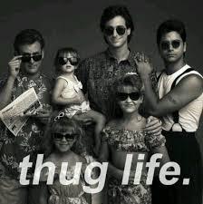Full House Thug Life   Full House   Know Your Meme via Relatably.com