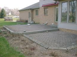 decoration pavers patio beauteous paver:  beauteous patio pavers patio paver stones patio design ideas