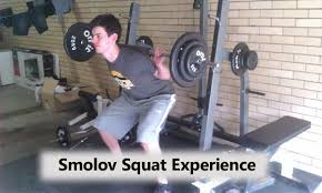 Image result for Smolov