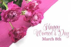<b>Happy Women's Day</b>! - Science Library NSMU