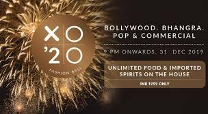 XO'<b>20 New</b> Year <b>Fashion</b> Ball