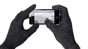 Как сделать <b>перчатки для сенсорных</b> экранов своими руками - На ...