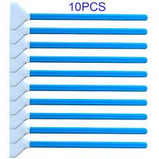 <b>10pcs Dry Cleaning</b> Swab Lens Sensor <b>Cleaner</b> Tools Accessories ...