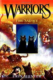 Image result for WARRIORS the book