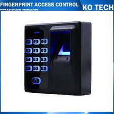 <b>Biometric Fingerprint</b> reader <b>TCP</b> /<b>IP</b>/RS485 Access Control pin ...