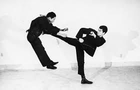 Martial Action - Bruce Lee Foundation — Google Arts & Culture