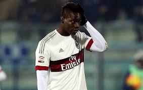 Hasil gambar untuk foto Mario Balotelli