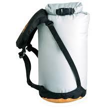 <b>Компрессионный мешок SEA TO SUMMIT</b> eVent Dry Sack – купить ...